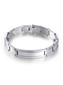 Мужской браслет - Трэкс