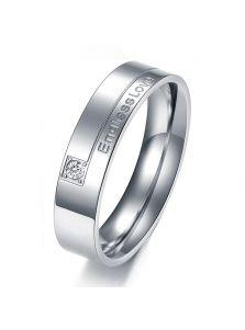 Мужское кольцо - Бесконечная любовь