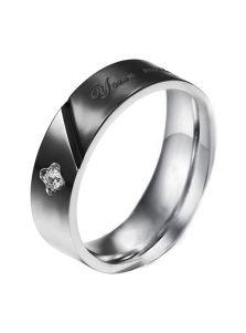 Мужское кольцо - Бесконечность