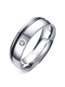 Мужское кольцо - Гармония