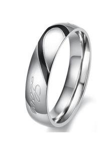 Мужское кольцо - Любовь