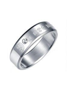 Мужское кольцо - Связанность