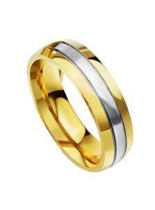 Мужское кольцо - Утонченность