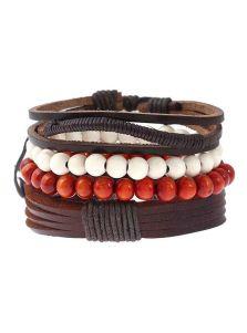 Набор браслетов - Амазонка