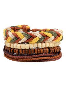 Набор браслетов - Ботропс Джонатана
