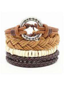 Набор браслетов - Дизель