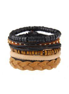 Набор браслетов - Индийская кобра