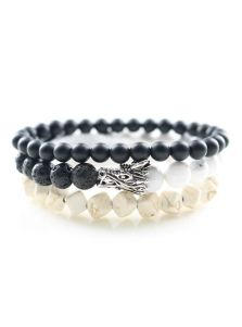 Набор браслетов - Китайский дракон