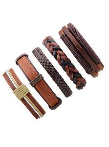 Набор браслетов - Котиара