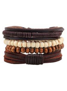 Набор браслетов - Майя