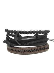 Набор браслетов - Викинг