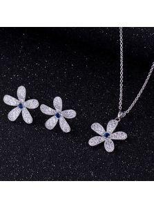 Набор украшений - Дары флоры