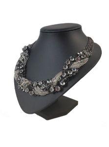 Ожерелье - Переплетение