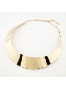 Ожерелье - Металлическое