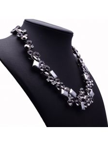 Ожерелье - Блестящий орнамент