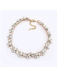 Ожерелье - Деликатное