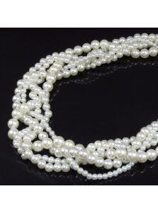 Ожерелье - Из жемчуга