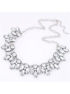 Ожерелье - Клинообразное