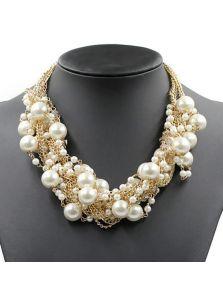 Ожерелье - Лучистое