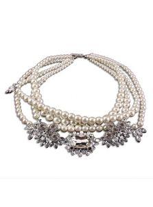 Ожерелье - Нежный отблеск