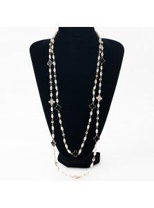 Ожерелье от Van Cleef - Чистое сияние