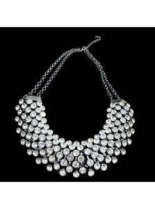 Ожерелье - Сияние камней
