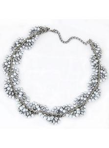 Ожерелье - Тройная нить