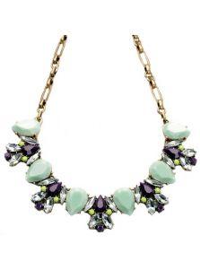 Ожерелье - Весенние краски