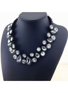 Ожерелье - Яркое
