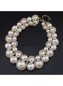 Ожерелье - Жемчужная царица