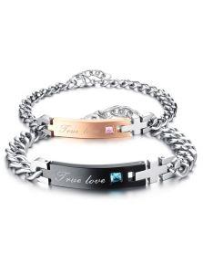 Парные браслеты - Истинная любовь