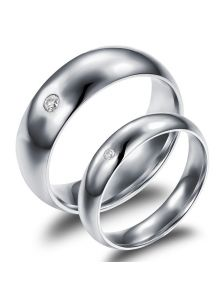 Парные кольца - Помолвочные