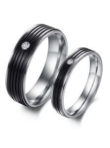 Парные кольца - Пористые