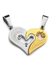 Кулоны для влюбленных - Признание в любви