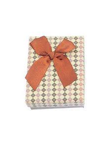 Подарочная коробка - Бант