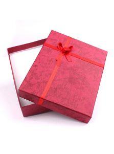 Подарочная коробка - Розочка