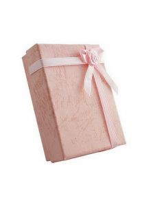 Подарочная упаковка - Роза