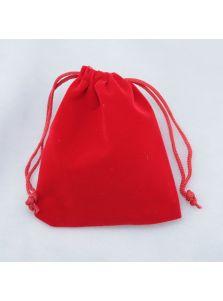 Подарочный мешок - Гладкий бархат