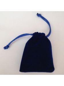 Подарочный мешок - Велюр