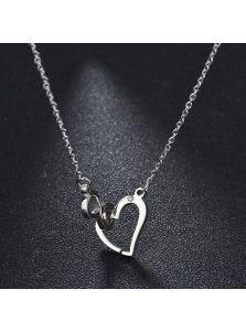 Подвеска от Tiffany - Бесконечная любовь