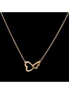 Подвеска от Tiffany - Открой сердце