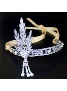 Ретро украшение на свадьбу - Гангстерское