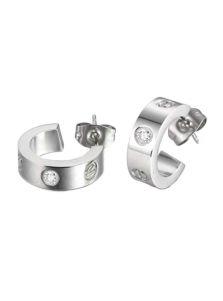 Серьги Cartier - С бриллиантами