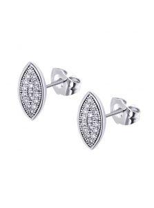 Серьги-гвоздики - Отблеск кристалла