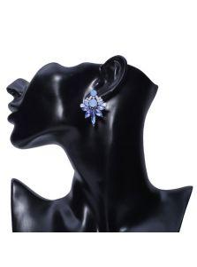 Серьги - Каменная звезда