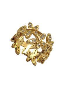 Широкое кольцо - Стрекоза