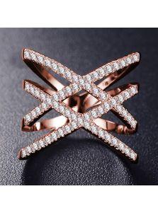Широкое кольцо - Захлест