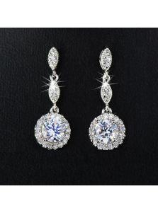 Серьги - Магический кристалл