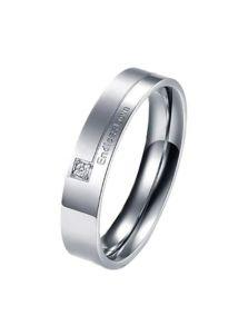 Стальное кольцо - Бесконечная любовь