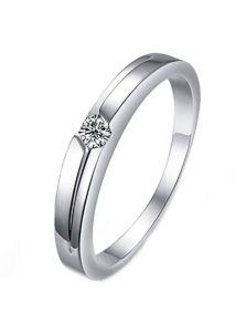 Стальное кольцо - Блеск
